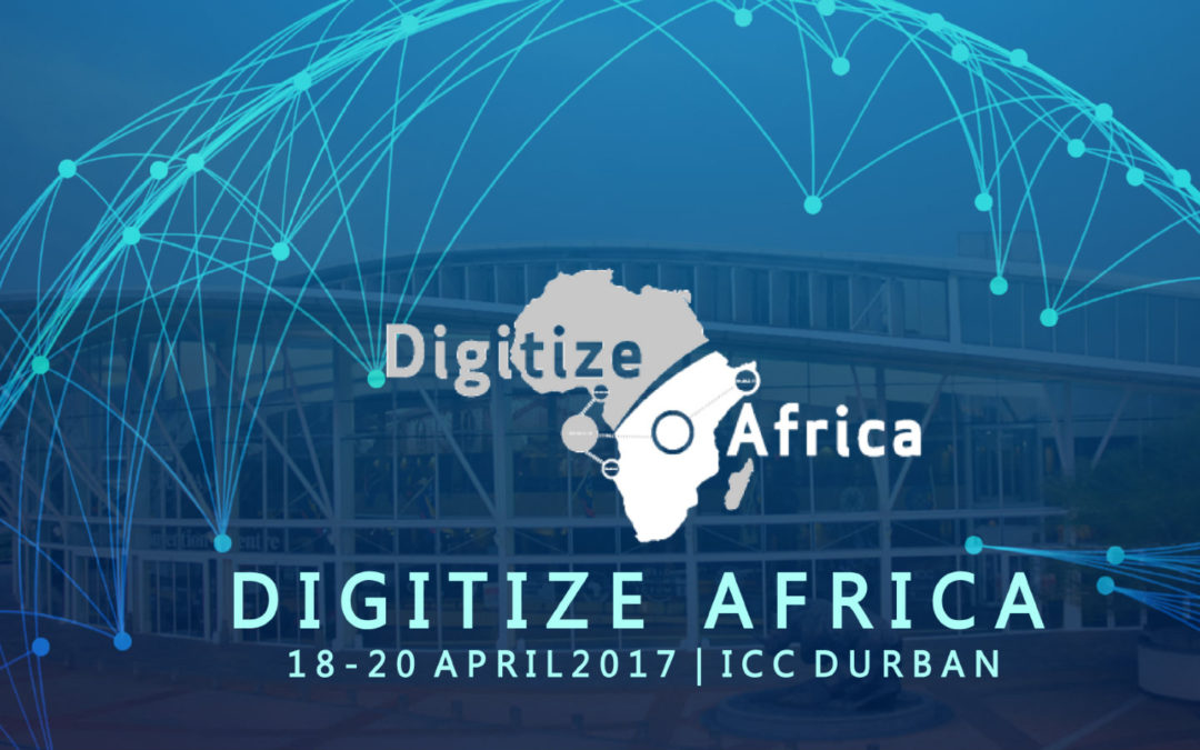 #DoDigital – Highlights Digitize Africa Conference 2017